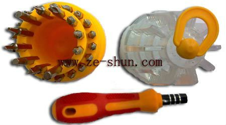 for mobile phone Screwdriver full set