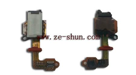 Cell Phone Flex Cable For Sony XL39 Xperia Z Ultra Earphone Flex