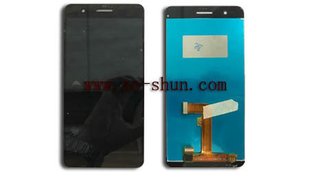5 5 Inch Black Cell Phone LCD Screen Replacement For Huawei Honor 6
